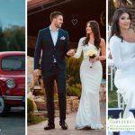 Раскошна свадба во Битола – се ожени Филип Кузмановски (ФОТОГАЛЕРИЈА)