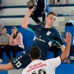Прва машка лига, Група 2: Дербито се игра во Кисела Вода