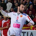 Манасков доби признание за добрата форма, се најде во тимот на колото во Унгарија (ФОТО)