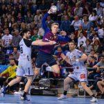 Прекината е Асобал лигата - Барселона е шампион!