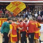 Познат составот на Црна Гора: Рогановиќ одбра за дуелот со Македонија и за ЕП (ФОТО)