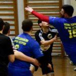 Прва машка лига, Група 1: Две дерби средби во Скопје