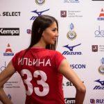 Ристовска доби нова колешка: Илина му се враќа на ракометот, потпиша за ЦСКА Москва!