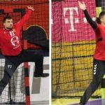 Кизиќ и Кугис блескаа на голот на Вардар - одбранија три седмерци! (ВИДЕО)