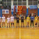 Куманово со победнички старт во ВРХЛ лигата