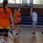 Гичевска: Физичката подготвеност пресуди, но ќе ни биде потешко на наредните турнири