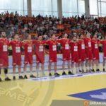 Македонија од втор шешир тргнува кон ЕП 2022, ждрепката на 16 јуни!