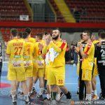 ДЕНЕСКА НА ТЕРЕНИТЕ: Македонија против Украина за први бодови на ЕП