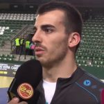 Црногорецот Вујовиќ ја менува Татабања со Бундес лига
