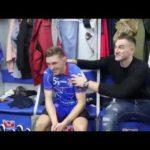 """Газда Мешков честиташе: Му ја скршивте """"кичмата"""" на европскиот првак Вардар! (ВИДЕО)"""