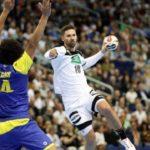 Германија во победнички ритам во мечот за 5. позиција