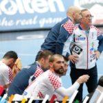 По Штрлек, Хрватска и Червар останаа и без уште едно лево крило