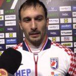 Карачиќ: Сите клупски титули би ги менувал за злато со Хрватска!