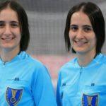 """Сестрите Бонавентура ќе бидат """"главни"""" на теренот на двобојот меѓу Македонија и Русија"""