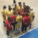 Македонија загуби во финишот, Србија пред освојување на кадетскиот турнир во Скопје