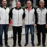 Тренерот кој со Металург го победи Вардар во Купот на Македонија, со мастер лиценца (ФОТО)