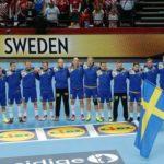Шведска ослабена, двајца од најискусните ги пропуштаат првите две средби