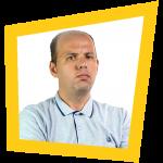Дејан Михајловски
