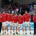 Австрија со најсилен состав на ЕП: Пајовиќ одбра 18 ракометари - тука се Билик, Божовиќ, Вебер...