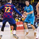 Димитриевски му донесе четвртфинале во Копа дел Реј на Синфин