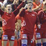 Македонски двобој во ЕХФ Купот: Ѓорѓиевска против Саздовска ќе се бори за полуфинале (ФОТО)