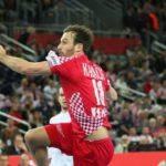 Шего ја одбрани Хрватска, Шпанија рутински против Холандија