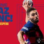 Словенецот се сели во Шпанија: Јанц четири години ќе тресе мрежи за Барса!