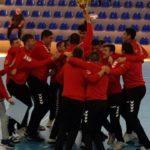 Македонија со две селекции тргнува на кадетскиот турнир во Автокоманда