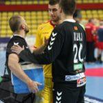 Брестовац повика уште еден ракометар за пријателските натпревари пред ЕП