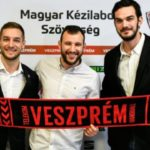 Левото крило со нов договор: Манасков во Веспрем до 2022 година!