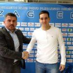 Костески доби конкуренција во Загреб