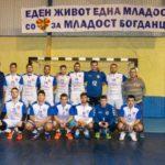 Додиќ и Младеновиќ го засилија Аеродром - Мите Стоилов им ја наполни мрежата со 18 гола