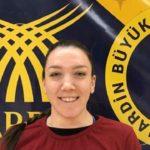 Моника Јанеска останува во Турција, но го смени клубот