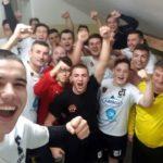 Вардар на чекор до плеј-офот, Македонија Ѓорче Петров падна во Неготино
