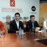 Брестовац: Немам добар увид во играта на сите, после Црна Гора ќе имам подобра слика