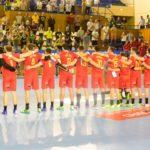 """Романија со подобар финиш против Холандија, избори финале со Македонија на """"Трофеј Карпати"""""""