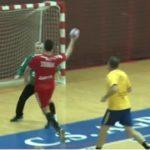 Стојановиќ заигра повторно ракомет, дојде и на чекор од мастер лиценца (ВИДЕО)