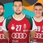 Унгарија ослабена: Без Лекаи и Бодо на Европското првенство (ФОТО)