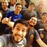 """""""Црвено-црните"""" се светски бренд: Запознајте го Вардар Мексико од Монтереј! (ФОТО)"""
