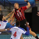 Лига на шампиони: Барса и Кил останаа први, но Мешков Брест се доближи до Вардар