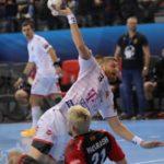 Загреб и Вујовиќ издржаа едно полувреме против Веспрем