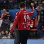 """Вардар го """"фрли во оган"""": Првата одбрана на Гогов во Лигата на шампионите (ВИДЕО)"""