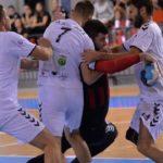 Бутел Скопје се загреа за Купот на ЕХФ имаше убедлива генералка против Струга