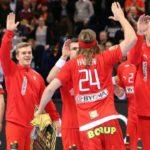 ЕХФ има шест фаворити за титулата на ЕП, Данска е пред сите