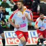 Лош ден за македонските репрезентативци во Бундес лигата