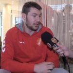 Крстевски за 24Ракомет ТВ: Со добра одбрана и квалитетен напад можеме до победа (ВИДЕО)