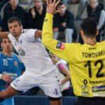 МВП на 4. коло во Супер машката лига: Крсте Андоновски (Охрид)