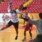 МВП на 5. коло во Супер машката лига: Лука Вујовиќ (Металург)