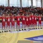Сите термини на едно место за првата фаза на Европското првенство
