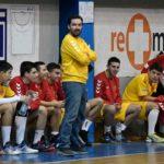 Силен турнир и годинава во Автокоманда: Македонија вторпат домаќин на кадетски селекции